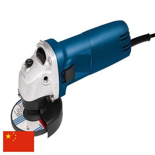 Оборудование для измельчения сырья из Китая