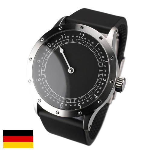 Наручные часы из Германии