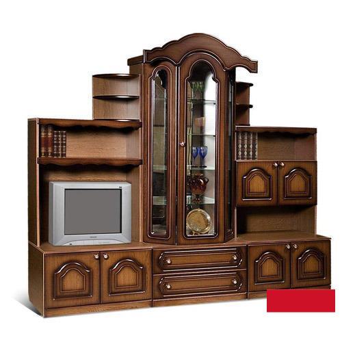 Мебель из дерева из Индонезии