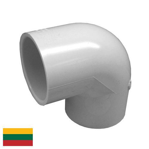 изделия пвх из Литвы